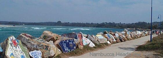 nambucca-vee-wall