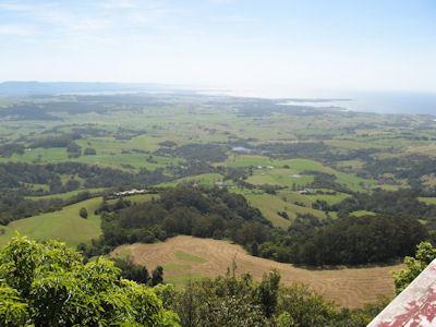 kiama-hinterland